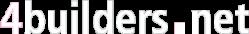 Logo 4builders