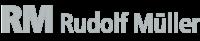 Logo Rudolf Müller